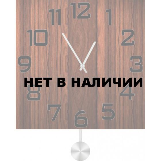 Настенные часы SvS 6012990