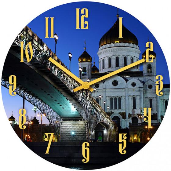 Настенные часы SvS 3001575
