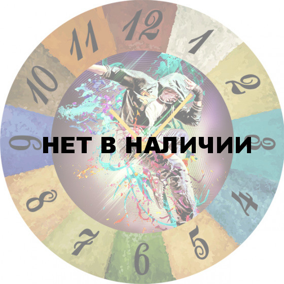 Настенные часы SvS 3002119