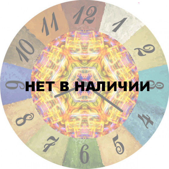 Настенные часы SvS 3002120