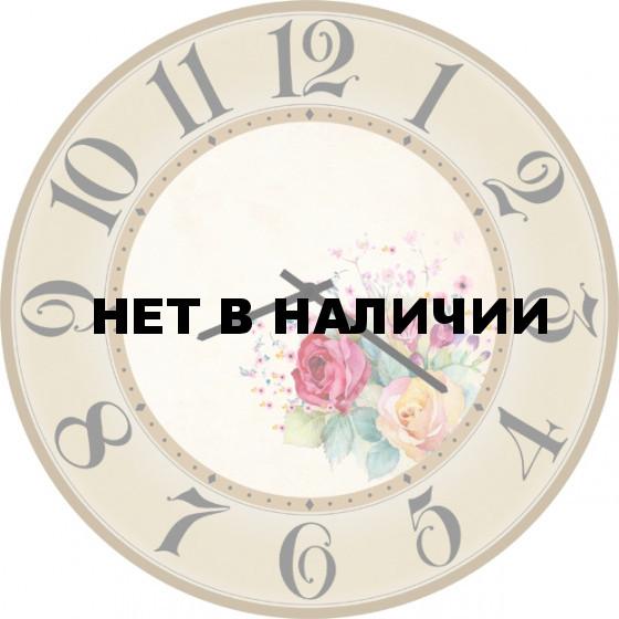 Настенные часы SvS 3002145