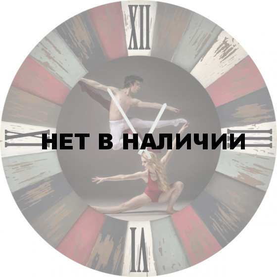 Настенные часы SvS 3002217