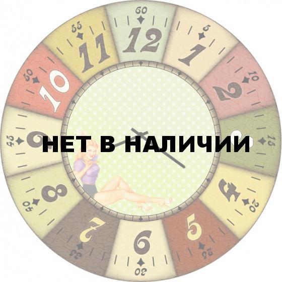 Настенные часы SvS 3002303