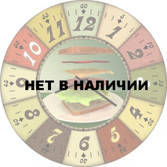 Настенные часы SvS 3002315