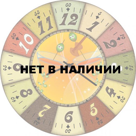 Настенные часы SvS 3002318
