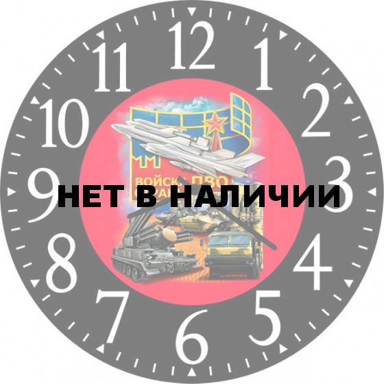 Настенные часы SvS 3002343