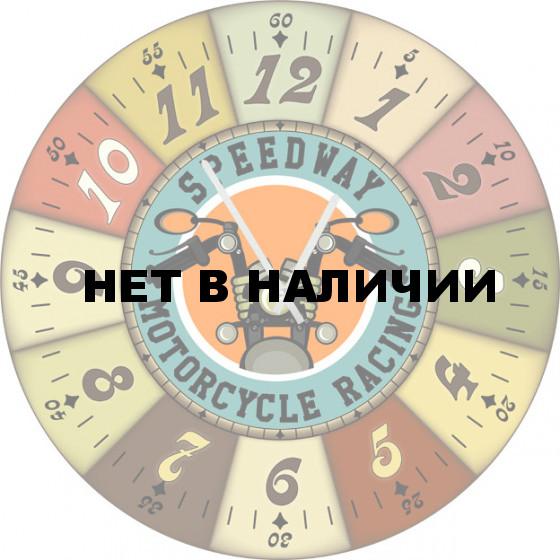 Настенные часы SvS 3002417