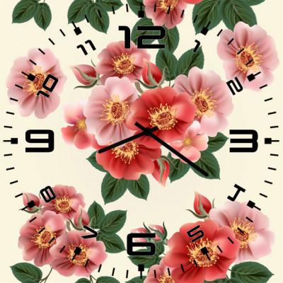 Настенные часы SvS 3002455