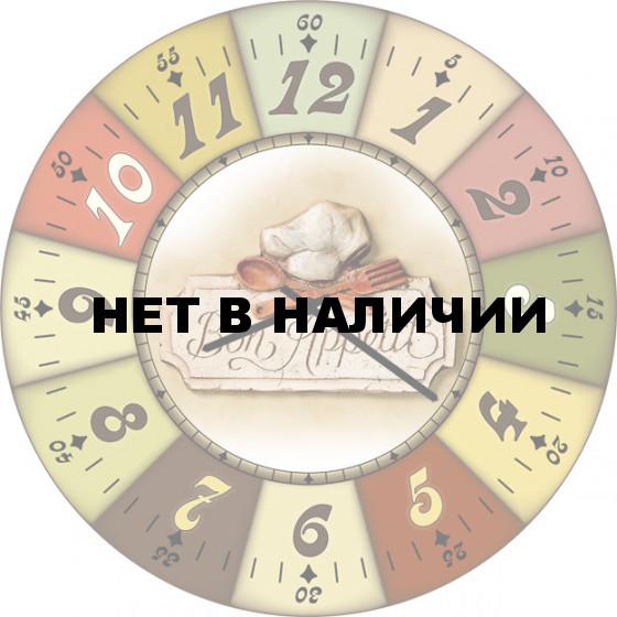 Настенные часы SvS 3002708