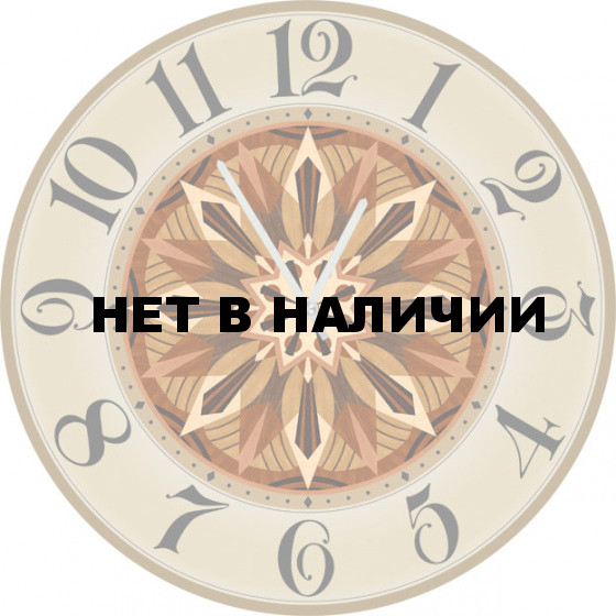 Настенные часы SvS 3002882