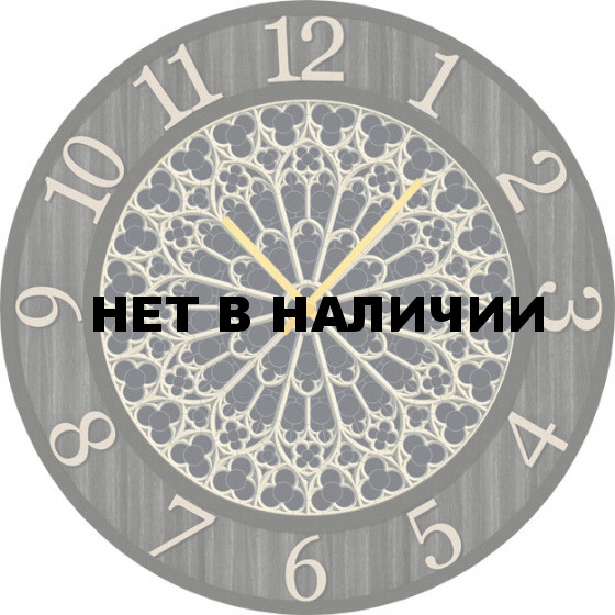 Настенные часы SvS 3002896