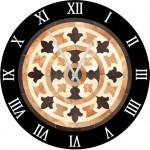 Настенные часы SvS 3002921