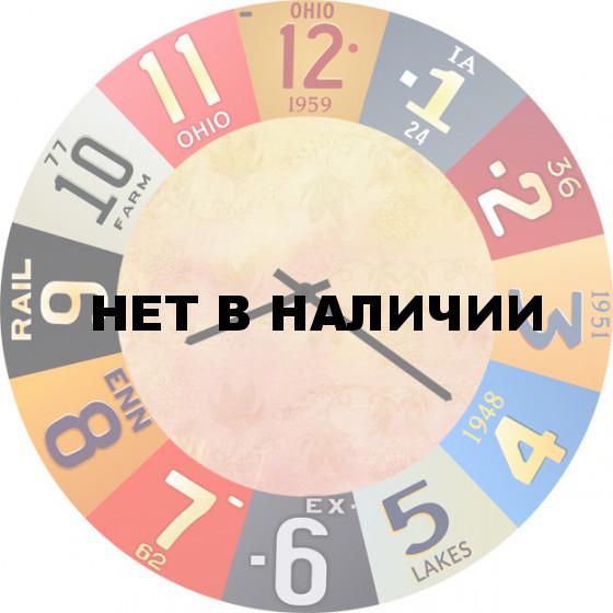 Настенные часы SvS 3002941