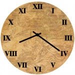 Настенные часы SvS 3002953