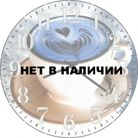 Настенные часы SvS 3501711
