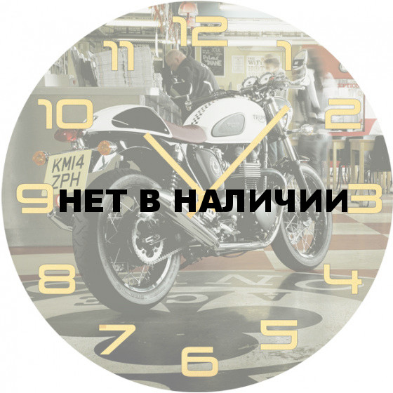 Настенные часы SvS 3501839