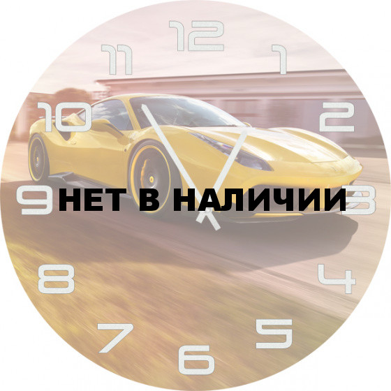 Настенные часы SvS 3501965