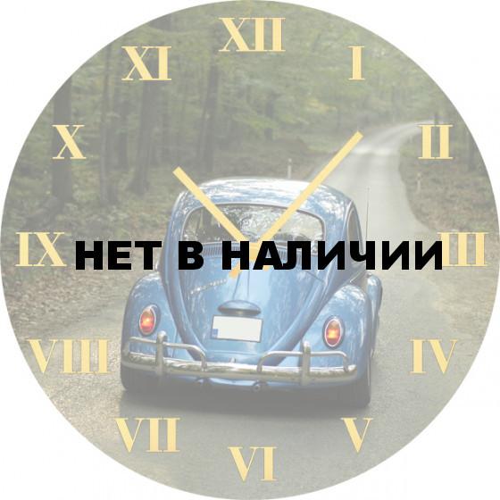 Настенные часы SvS 3501987