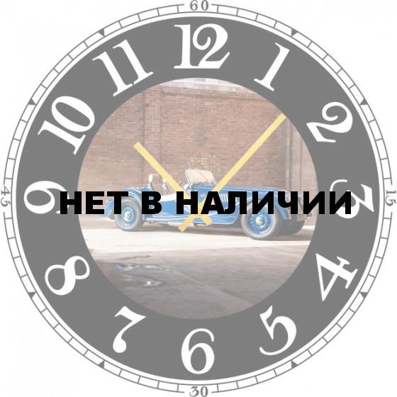 Настенные часы SvS 3502004