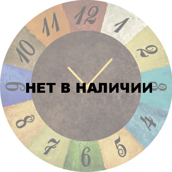 Настенные часы SvS 3502133