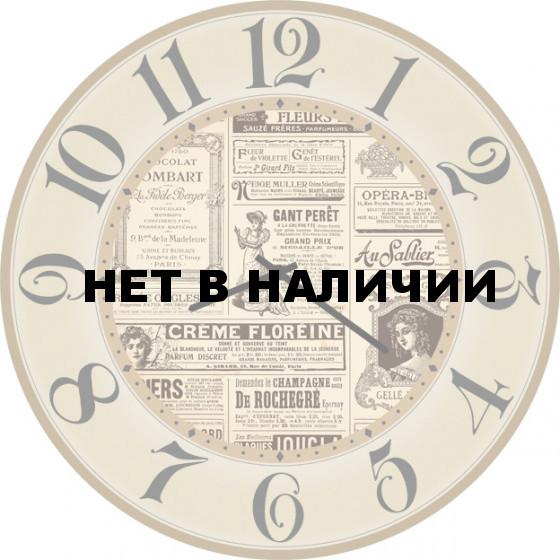Настенные часы SvS 3502156