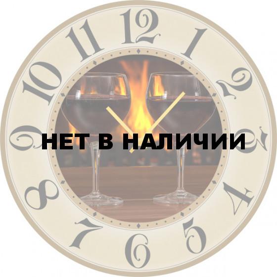 Настенные часы SvS 3502176