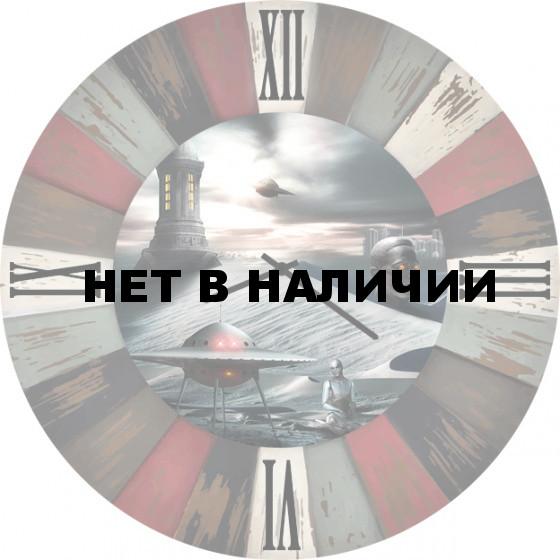 Настенные часы SvS 3502238