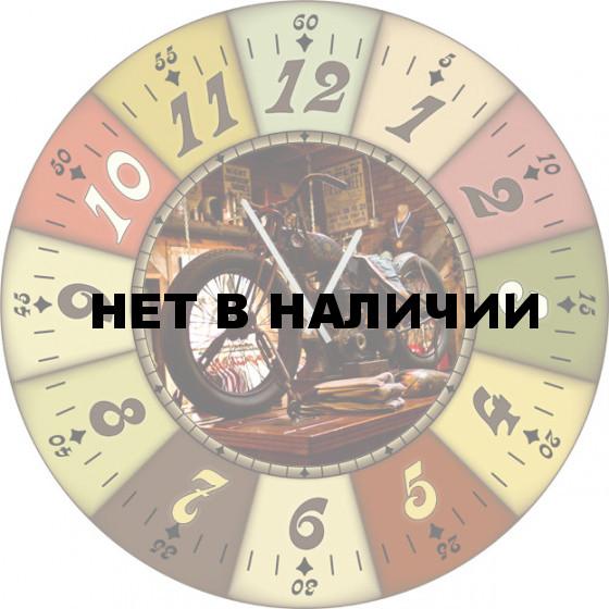 Настенные часы SvS 3502400