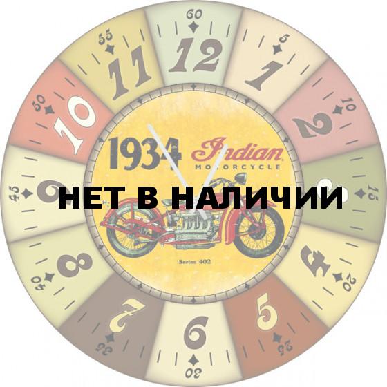 Настенные часы SvS 3502408