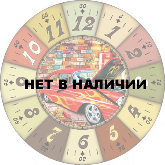 Настенные часы SvS 3502412