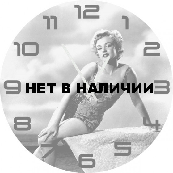 Настенные часы SvS 3502473