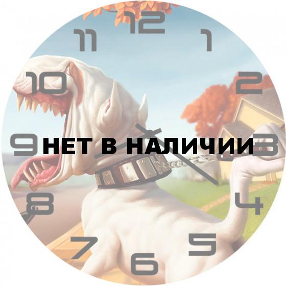 Настенные часы SvS 3502492