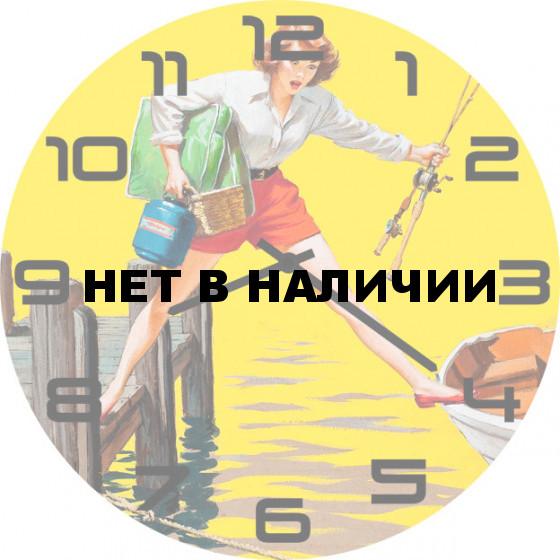 Настенные часы SvS 3502504