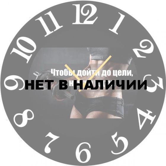 Настенные часы SvS 3502561