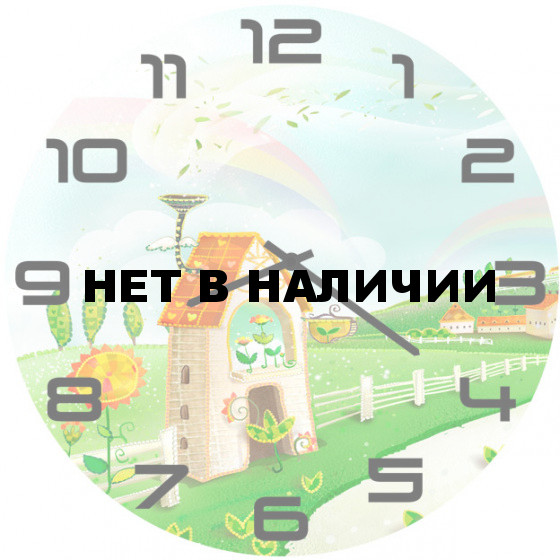 Настенные часы SvS 3502640