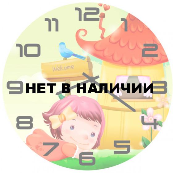 Настенные часы SvS 3502658