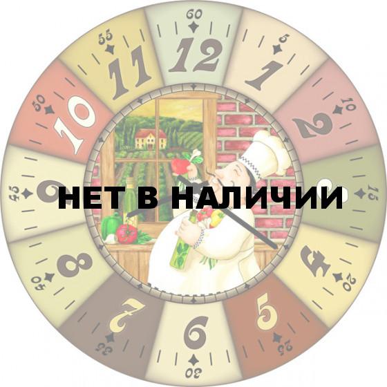Настенные часы SvS 3502675