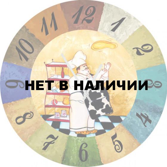 Настенные часы SvS 3502679