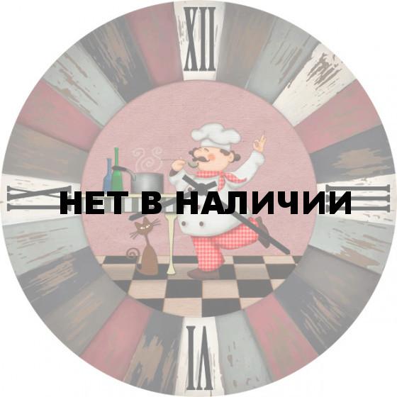 Настенные часы SvS 3502688