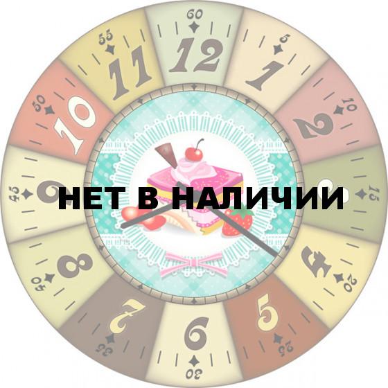 Настенные часы SvS 3502728