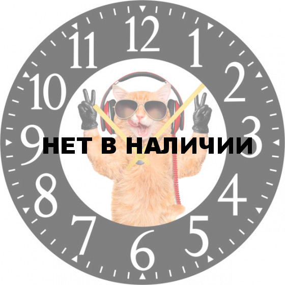 Настенные часы SvS 3502747