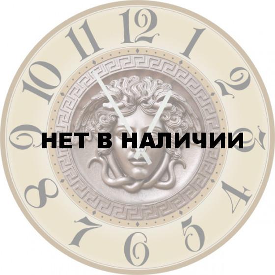 Настенные часы SvS 3502749