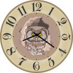 Настенные часы SvS 3502756