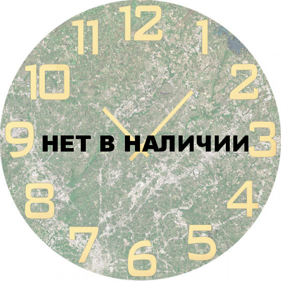 Настенные часы SvS 3502806