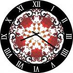 Настенные часы SvS 3502840