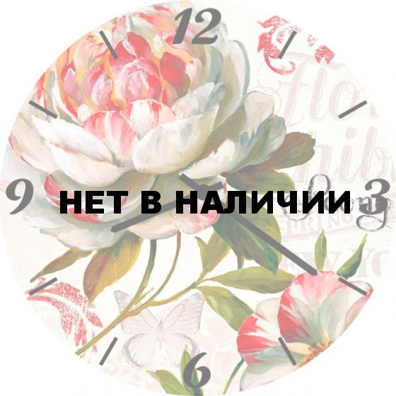 Настенные часы SvS 3502851