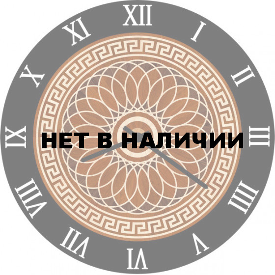 Настенные часы SvS 3502918