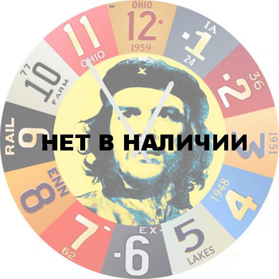 Настенные часы SvS 3502932