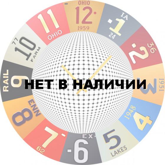 Настенные часы SvS 3502937