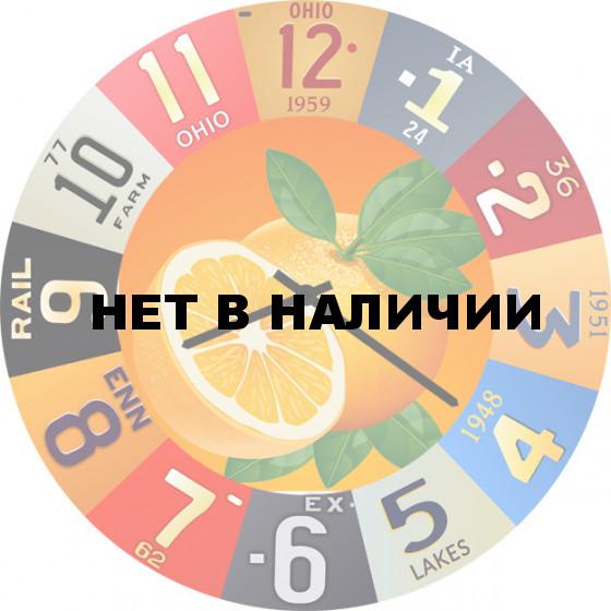 Настенные часы SvS 3502942